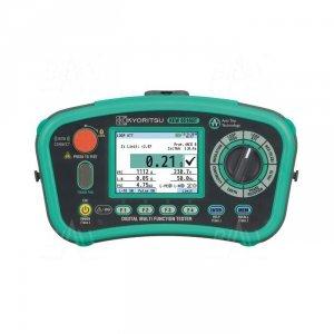 KEW6516BT Wielofunkcyjny miernik instalacji el. Bluetooth