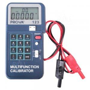 PROVA 123 Wielofunkcyjny kalibrator