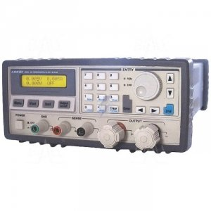 ARRAY 3664A zasilacz lab. programowalny DC 120V/4,2A RS232 +progr.