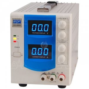 Zasilacz lab QS603 DC 60V/3A do pracy ciągłej MCP