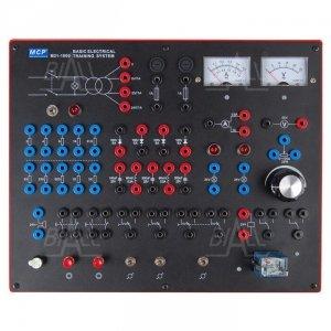 M21-1000 Makieta szkolna - podstawy wiedzy elektrycznej