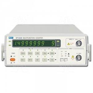 SP1500A Częstościomierz 1Hz~1,5GHz  MCP