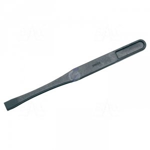 Pinceta antystatyczna ESD z TS SL-93308 płaska  SolderLab