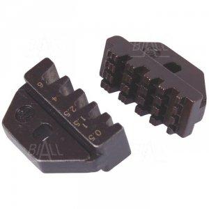 OPT LY-06WF szczęki do tulejek 0,5-6mm2 do PA-6B, LY, BN