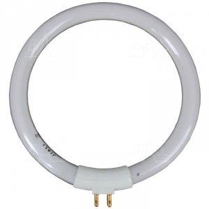 Świetlówka 12W/T4 fi120mm do 8092 (w cenie KGO)