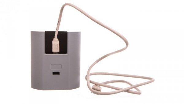 Adapter USB do kluczy programowych + software IP20 EG003G