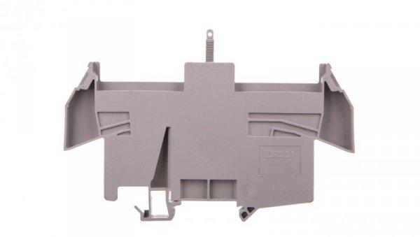 Blokada końcowa wsporcza 8,2mm szara APH-ME 3034374 /10szt./