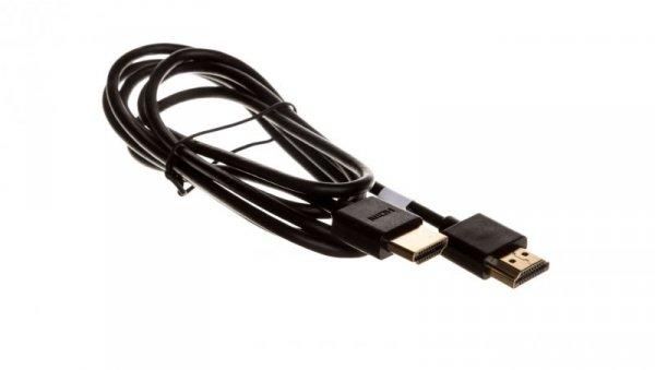 Kabel HDMI Highspeed with Ethernet 1,5m 4K SB0501