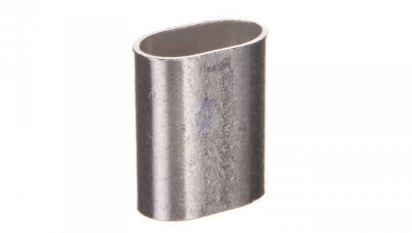 Końcówki do płaskich plecionek (FTCB lu FRCB ) PB 2mm25 557190 /100szt./