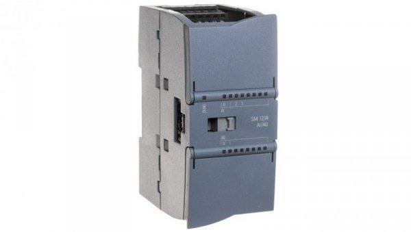 Moduł wejść/ wyjść analogowych SIMATIC S7-1200 1234   6ES7234-4HE32-0XB0