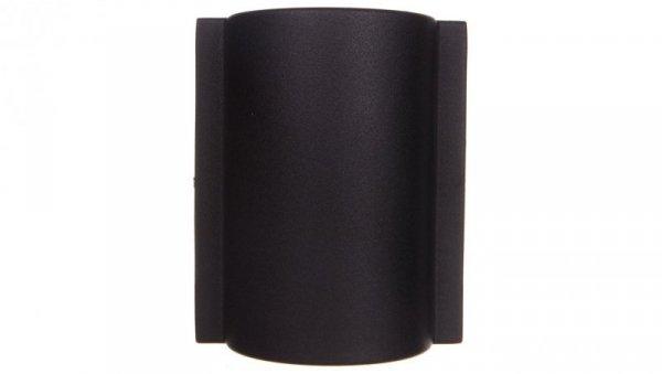 Kinkiet zewnętrzny obudowa z odlewanego aluminium szklany dyfuzor 3W 50st. 4000K 120lm IP54 LP-14-010 LAMPRIX