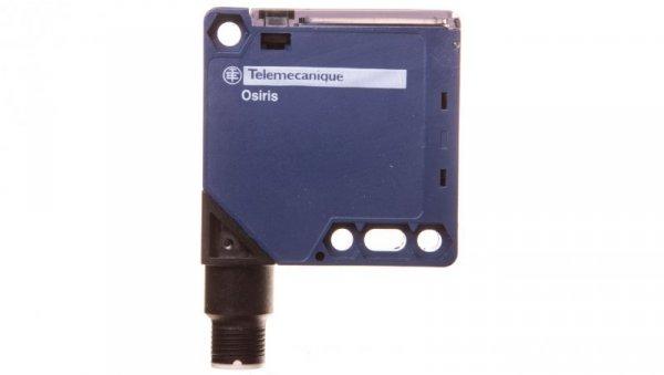Czujnik fotoelektryczny Sn=7m 1Z PNP 12-24V DC refeksyjnyM12 4-pinyXUK1APANM12