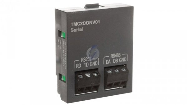 Moduł 1-port szeregowy CONVEYING ModiconTMC2CONV01