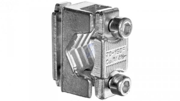 Zestaw zacisków pryzmowych NH1 70-150-mm2 LZ151