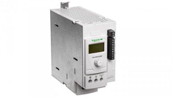 Moduł ładowania baterii offline Phaseo ABL8 24...28,8VDC 24V/20A ABL8BBU24200
