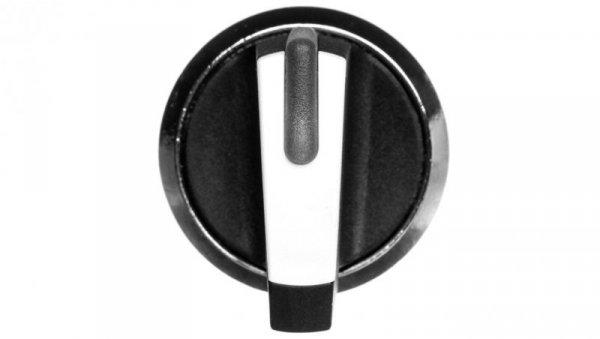 Napęd przełącznika 2-położeniowy O-I 22mm biały z podświetleniem bez samopowrotu metal mat IP69k Sirius ACT 3SU1052-2BF60-0AA0