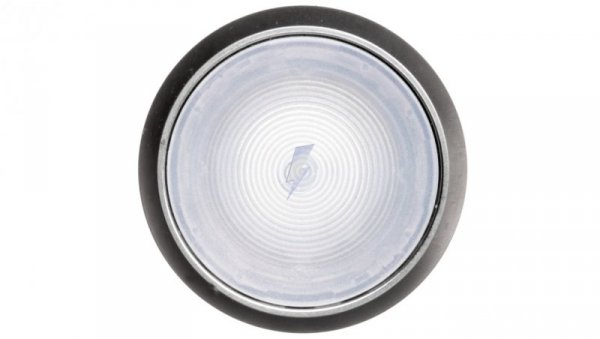 Napęd przycisku 22mm biały z podświetleniem z samopowrotem plastikowy IP69k Sirius ACT 3SU1031-0AB60-0AA0