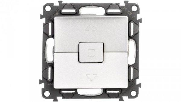 VALENA LIFE Przycisk żaluzjowy aluminium 752330