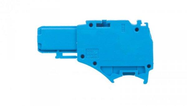 Moduł początkowy gniazda X-COMS niebieski 2020-164  /250szt./