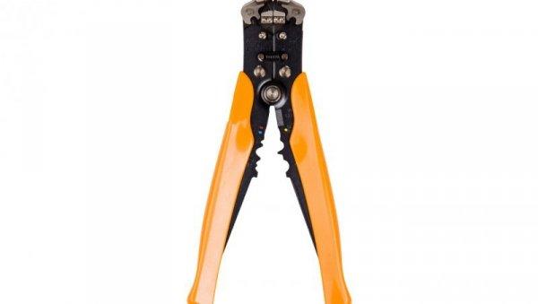 Ściągacz izolacji 0,25-6mm2 STRIPPER 371B E06NZ-01090100101