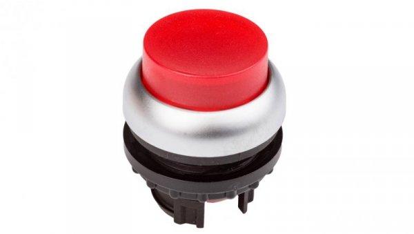 Napęd przycisku czerwony z podświetleniem z samopowrotem M22-DLH-R 216967