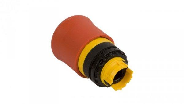 Napęd przycisku bezpieczeństwa czerwony przez obrót z podświetleniem M22-PVLT 263469