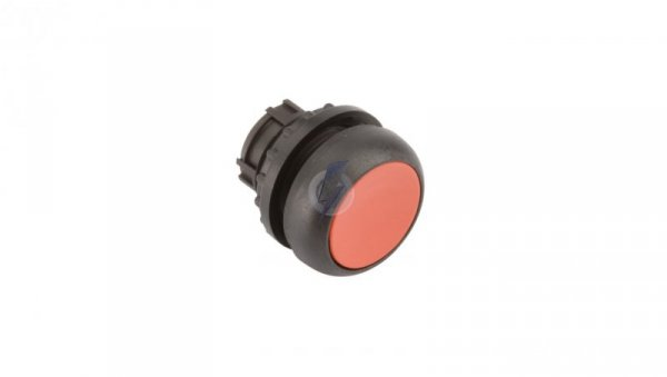 Napęd przycisku czerwony z samopowrotem M22S-D-R 216595