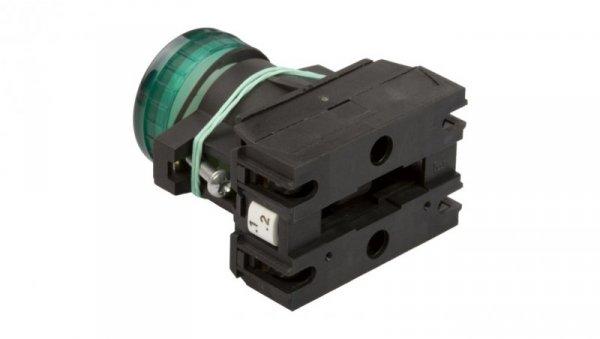 Lampka sygnalizacyjna 22mm zielona 24-230V AC/DC W0-LDU1-L22D Z