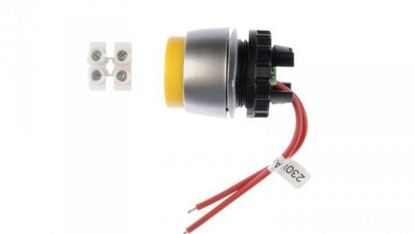 Sygnaliztor akustyczny sygnał stały 230V AC ST22-SD-230AC.