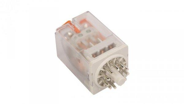 Przekaźnik przemysłowy 3P 10A 230V AC AgNi R15-2013-23-5230-WTL 804651