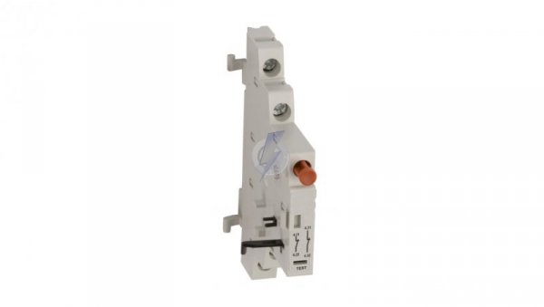 Styk pomocniczy 2R montaż boczny AGM2-01-PKZ0 072899