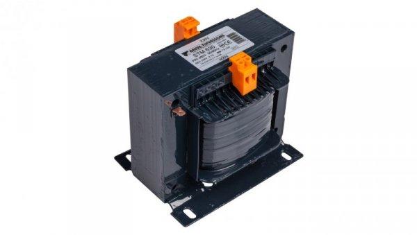 Transformator 1-fazowy STM 630VA 400/230V 16253-9998
