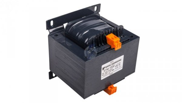Transformator 1-fazowy STM 1000VA 400/230V 16253-9989