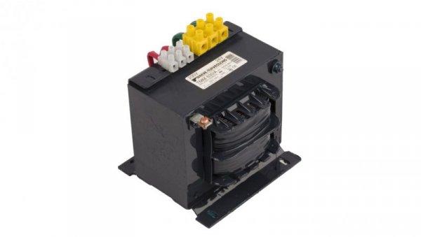 Transformator 1-fazowy TMM 630VA 230/24V 16224-9979