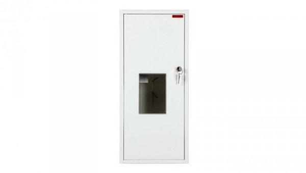 Szafka licznikowa natynkowa/podtynkowa (uniwersalna) 1-licznikowa 3-fazowy IP30 RU-3-P Z/O