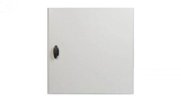 Obudowa S3D 500x500x200mm IP66 z płytą montażową NSYS3D5520P