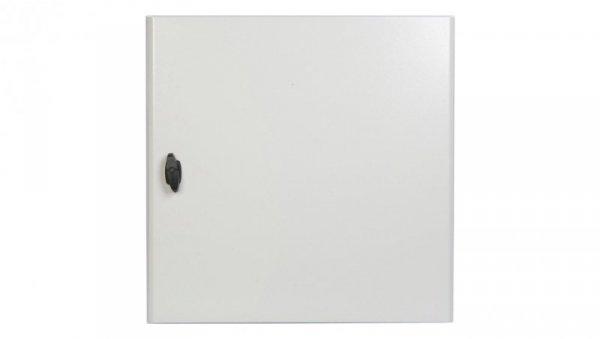 Obudowa S3D 600x600x250mm IP66 z płytą montażową NSYS3D6625P