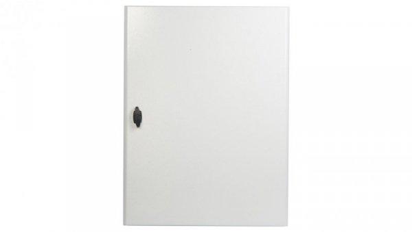 Obudowa S3D 800x600x300mm IP66 z płytą montażową NSYS3D8630P