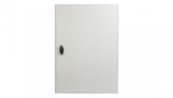 Obudowa S3D 700x500x250mm IP66 z płytą montażową NSYS3D7525P