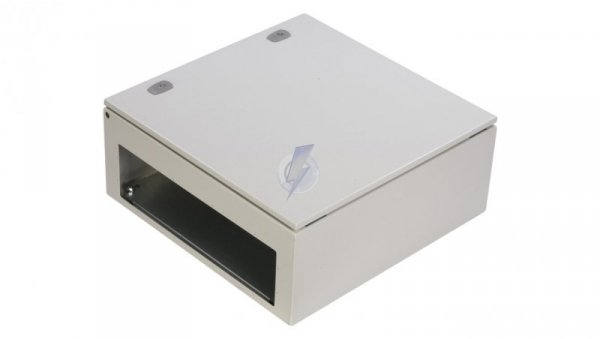 Obudowa CS 600x600x250mm IP66 z płytą montażową CS-66/250 111699