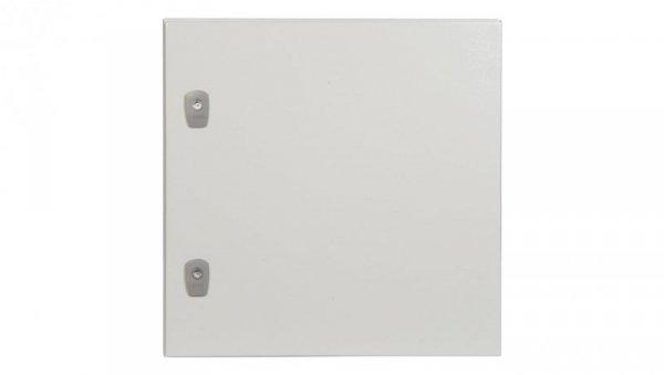 Obudowa CS 500x500x250mm IP66 z płytą montażową CS-55/250 111691