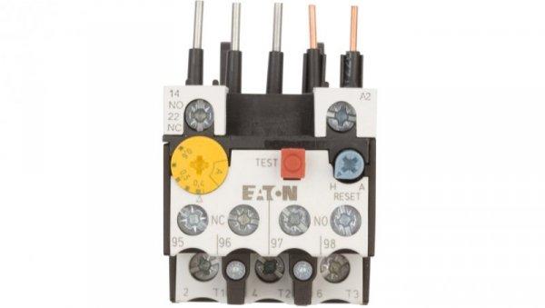 Przekaźnik termiczny 0,4-0,6A ZB12-0,6 278434