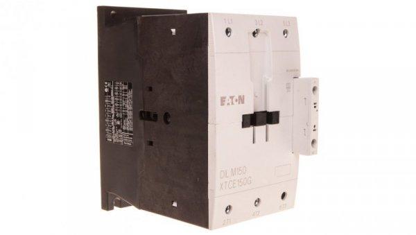 Stycznik mocy 150A 3P 190-240V AC 0Z 0R DILM150 (RAC240) 239588