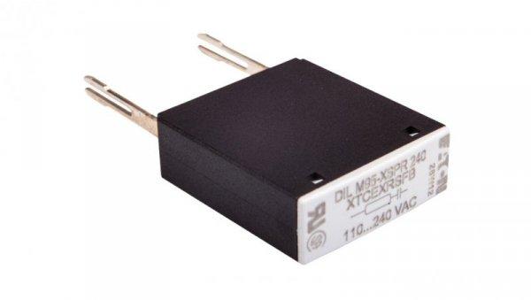 Układ ochronny RC 110-240V AC DILM95-XSPR240 281206