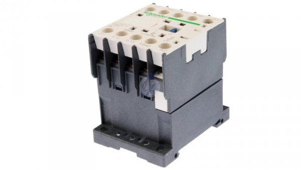 Stycznik mocy 12A 3P 24V AC 1Z 0R LC1K1210B7