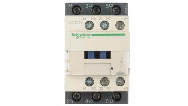 Stycznik mocy 9A 3P 48V AC 1Z 1R LC1D09E7
