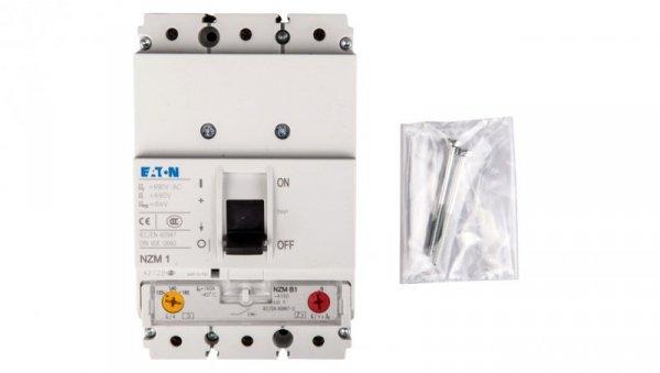 Wyłącznik mocy 3P 160A 25kA NZMB1-A160 281230