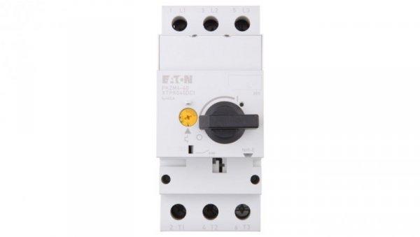 Wyłącznik silnikowy 3P 20kW 32-40A PKZM4-40 222354
