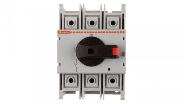 Rozłącznik izolacyjny 3P 100A GA100A