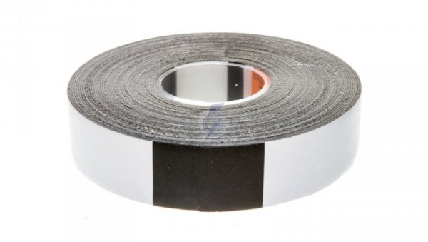 Taśma naprawcza nr. 72 0,75x25mm 10m czarna 125587